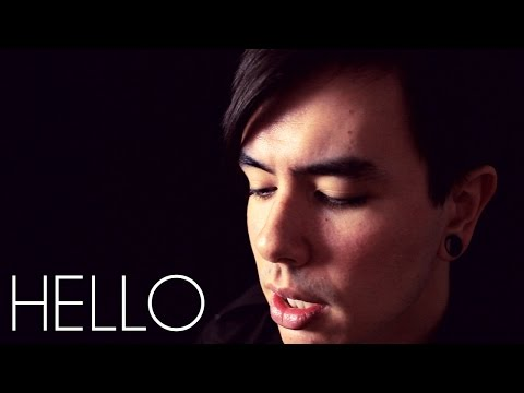 "Adele  ""Hello (Adele)"" Cover by Nathan Sharp"