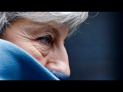 Großbritannien: Briten nach zweiter Brexit-Nacht ratl ...