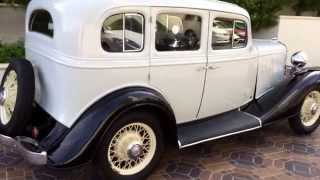 1933 Chevrolet cam cast as seen on Pawn Stars tv show