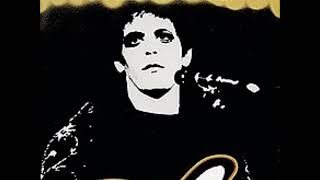 Lou Reed   Walk On The Wild Side with Lyrics in Description
