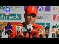 4th ODI: Post Match Media Conference - England tour of Sri Lanka 2018