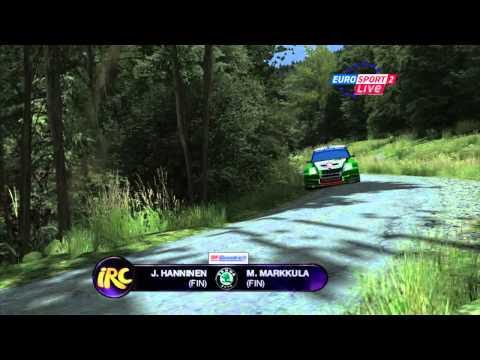 Nowy odcinek w RBR jako relacja Eurosportu!