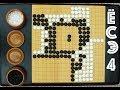 Обучение игре Го, окончание (ёсэ) 4