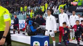 Video Juventtus vs Caglliari 3-1 Hasil Pertandingan Liga Italia Tadi Malam 04 November 2018 MP3, 3GP, MP4, WEBM, AVI, FLV Januari 2019