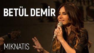 Video Betül Demir - Mıknatıs (JoyTurk Akustik) download in MP3, 3GP, MP4, WEBM, AVI, FLV January 2017