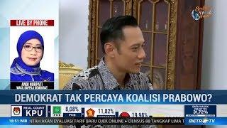 Video Andi Arief Cuit soal 'Setan Gundul', Demokrat: Itu Pendapat Pribadi MP3, 3GP, MP4, WEBM, AVI, FLV Mei 2019
