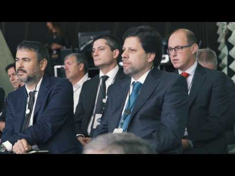 i2S International Conference 2016