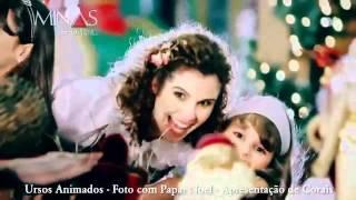 Filme Natal Minas Shopping – 2010