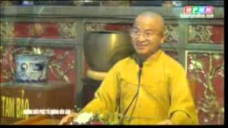 Những điều Phật tử không nên làm - TT. Thích Nhật Từ - TuSachPhatHoc.com