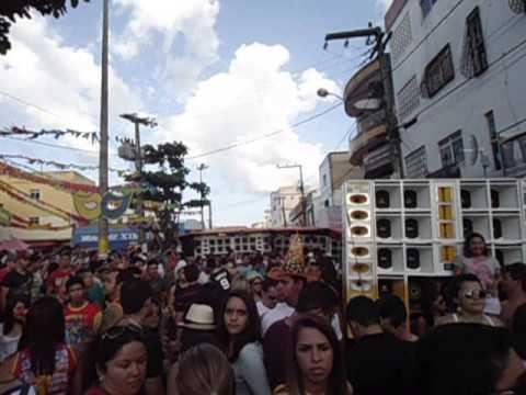 carnaval 2013 são benedito   ce