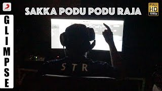 Sakka Podu Podu Raja movie songs lyrics