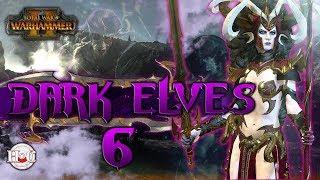 Video Total War Warhammer 2 - Dark Elves - Morathi - 6 MP3, 3GP, MP4, WEBM, AVI, FLV Oktober 2017