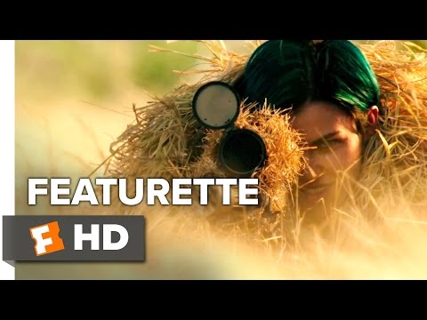 xXx: Return of Xander Cage Featurette - Ruby Rose (2017) - Action Movie