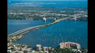 Merritt Island (FL) United States  city photos : Video Tour of Rockledge and Merritt Island, Central Florida's Space Coast