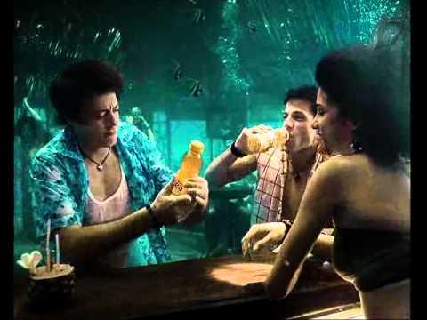 פרסומת משנת 2007