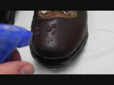 comment traiter veste cuir