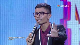 Video Ridwan Remin: Bermain Layangan - SUCI 7 MP3, 3GP, MP4, WEBM, AVI, FLV Februari 2018