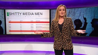 Video #MeToo Backlash | January 17, 2018 Act 1 | Full Frontal on TBS MP3, 3GP, MP4, WEBM, AVI, FLV Januari 2018