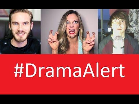 PewDiePie Fapping Sim #DramaAlert Leafy vs Nicole Arbour . Guy SHOT & ROBBED! Trollstation