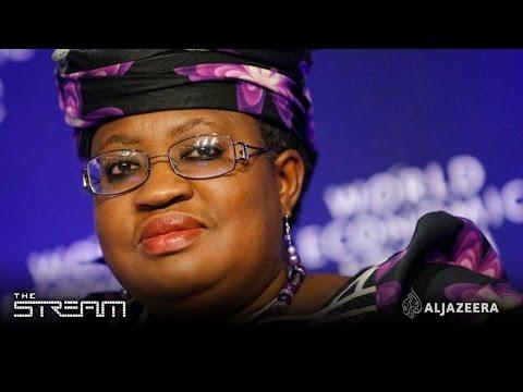The Stream - In conversation with Ngozi Okonjo-Iweala
