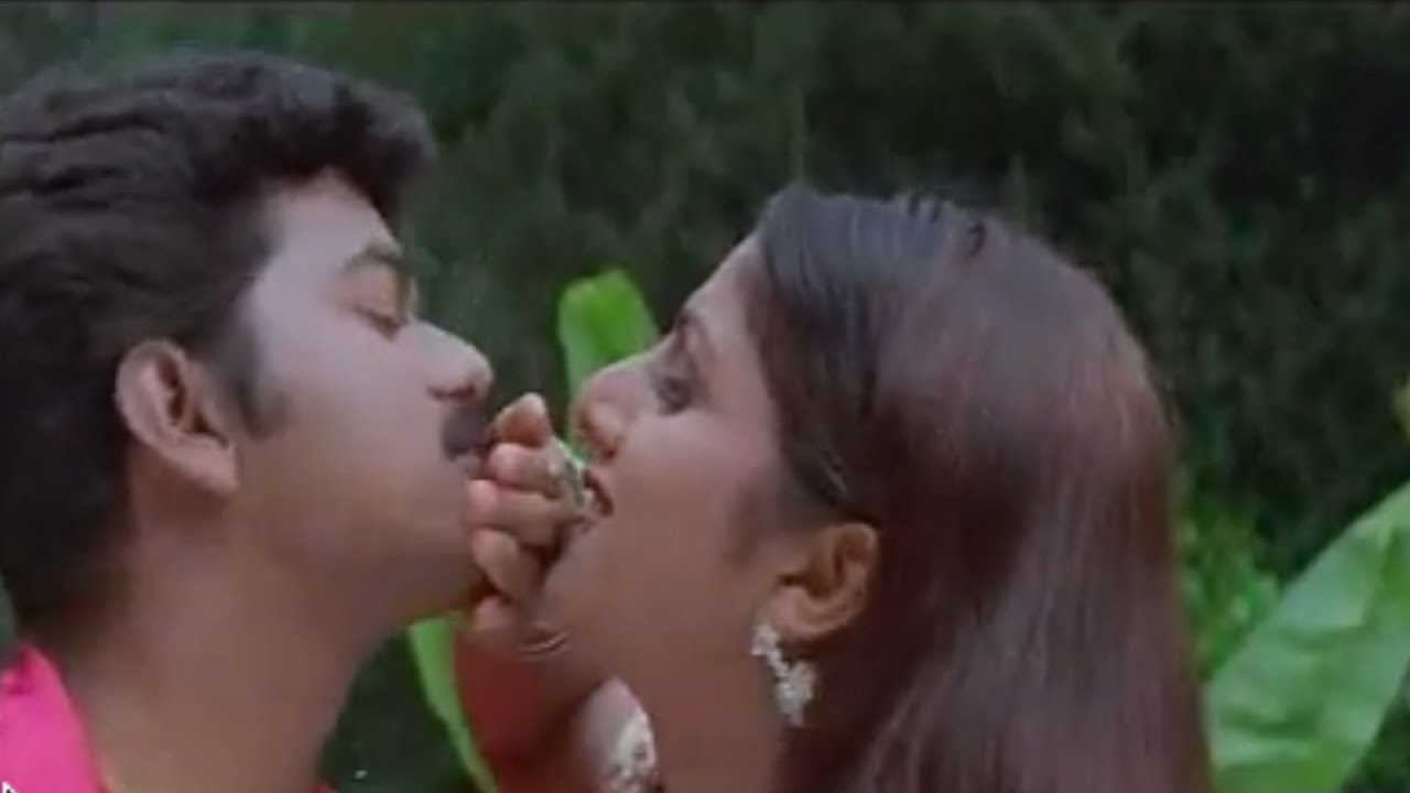 Kangala Minnala – Tamil Vijay Super Hit Song (Endrendrum Kadhal)