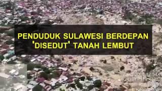Video Penduduk Sulawesi berdepan 'disedut' tanah lembut MP3, 3GP, MP4, WEBM, AVI, FLV Desember 2018
