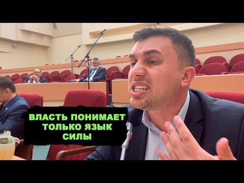 Как Единая Россия сливает проект постановления о финансовой помощи гражданам.