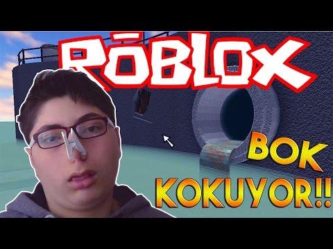 ROBLOX KAKADAN KAÇIŞ!! - Roblox Komik Anlar