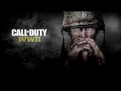 Монтаж Open Beta Call of Duty ww2