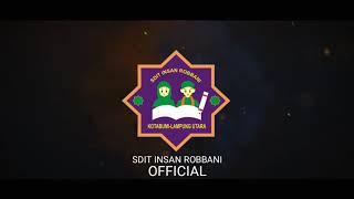 Video Intro 3 SDIT Insan Robbani MP3, 3GP, MP4, WEBM, AVI, FLV Desember 2017