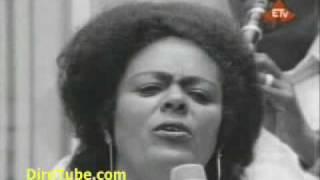 Hirut Bekele - Ethiopian Oldies - Classic