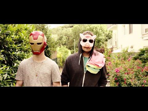 Dame - Maskenball [Official HD Video]