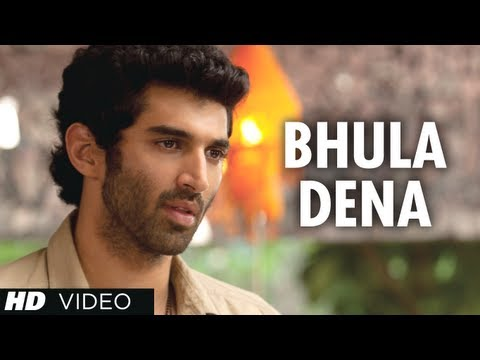 Bhula Dena Mujhe Video Song Aashiqui 2   Aditya Roy Kapur, Shraddha Kapoor