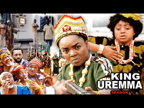King Urema Season 1 - Chioma Chukwuka|Regina Daniels 2017 Latest Nigerian Movies