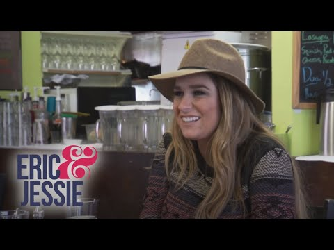 Eric Decker's Pregnancy Trick | Eric & Jessie: Game On | E!