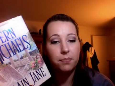 Book Review Plain Jane by Fern Michaels