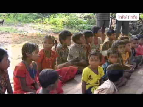 Charitable Trusts in Kolkata – Amader Arpan – InfoIsInfo