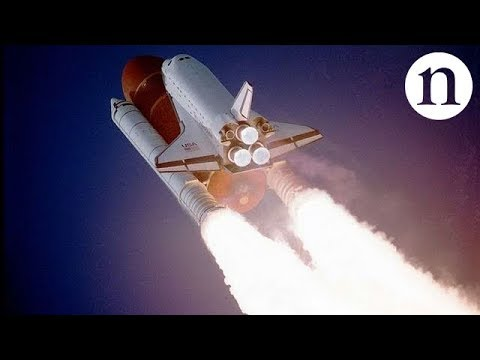 Space Shuttle History
