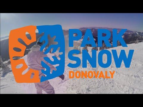 PARK SNOW Donovaly - ©noprint.sk