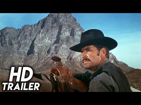 Hour of the Gun (1967) ORIGINAL TRAILER [HD 1080p]