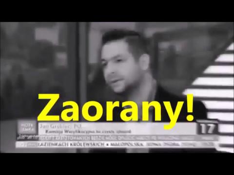Jak poseł Jan Grabiec z PO Jakiego z PiS zaorał