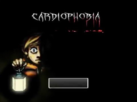 Cardiophobia 100% Playthrough