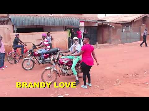 Boda Boda Boasty Dance By Sheik Manala  & Brandy Love. New Ugandan Comedy 2019 Hd