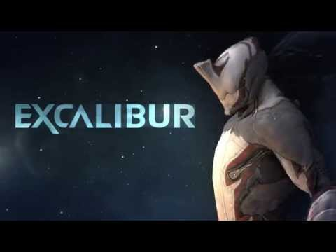 Warframe Profile | Excalibur (Revisited)