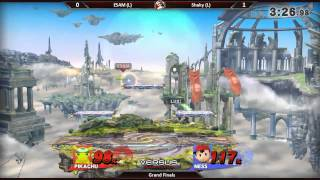 Amazing Grand Finals set between ESAM and Shaky – Versus Weekly 6/18/15