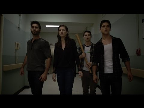 Teen Wolf Season 3 Episode 10 Review