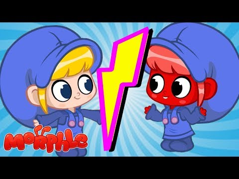 Morphle Morphs Into MILA! - My Magic Pet Morphle | Cartoons For Kids | Moonbug TV After School
