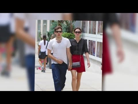 Keira Knightley Marries James Righton - Splash News | Splash News TV | Splash News TV
