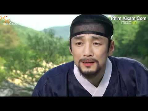 [DRAMA SCENE CUT] Dong Yi(2).flv