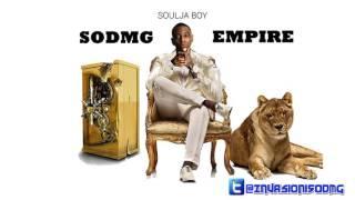 Soulja Boy • My Empire [Unreleased/Snippet]